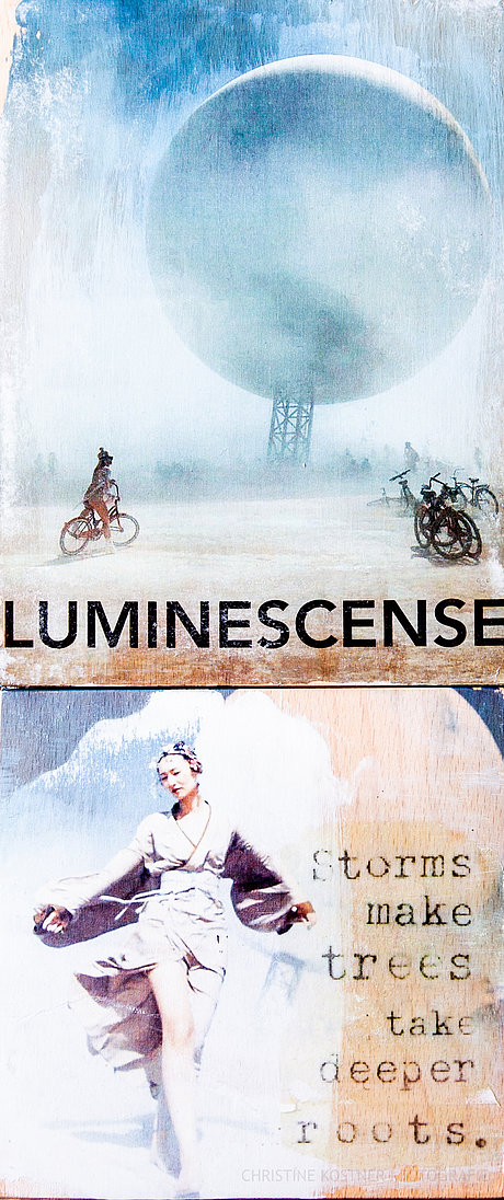 Luminescence Storm
